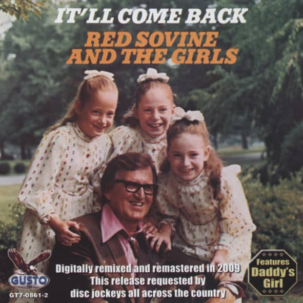 Red Sovine And The Girls