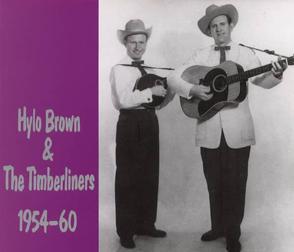 1954-1960 (2-CD)