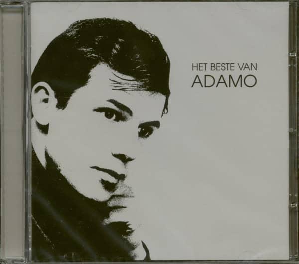 Het Beste Van Adamo (CD)
