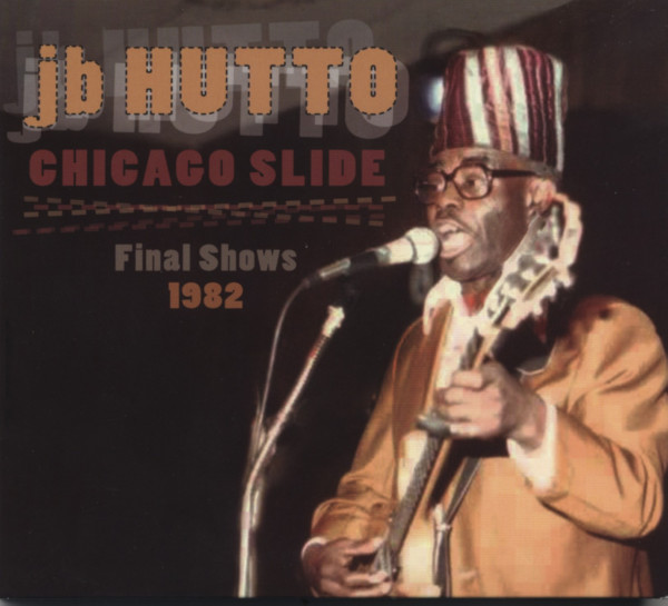 Chicago Slide (2-CD)
