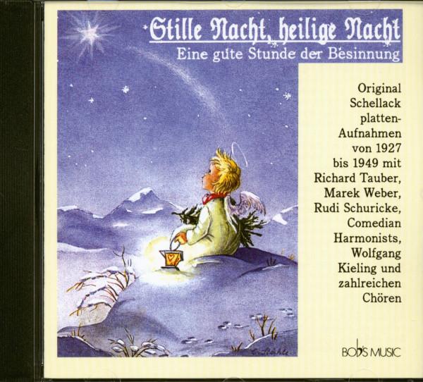 Stille Nacht, Heilige Nacht (CD)