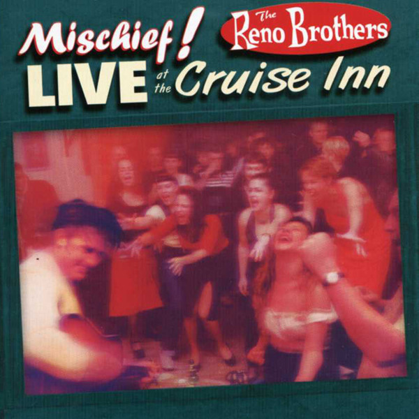 Live At The Cruise Inn