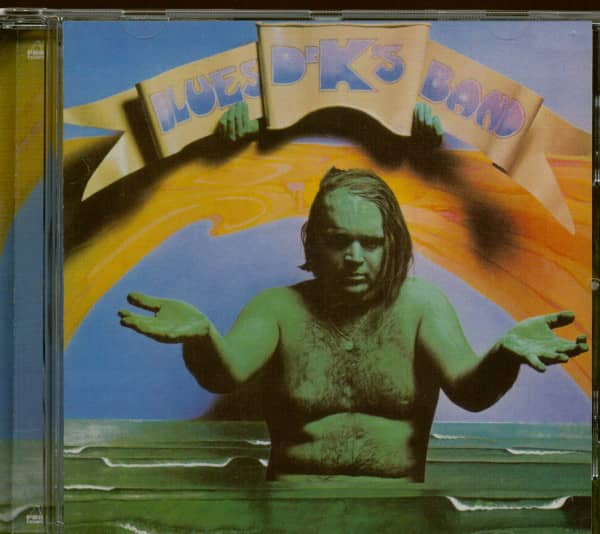 Doctor K's Blues Band (CD)