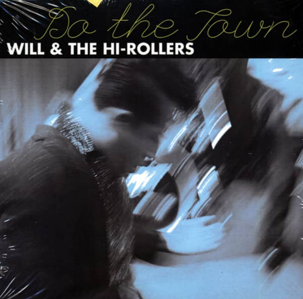 Do The Town (re-release)