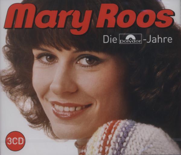Die Polydor Jahre (3-CD)