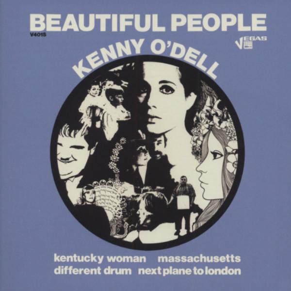 Beautiful People (1967)...plus