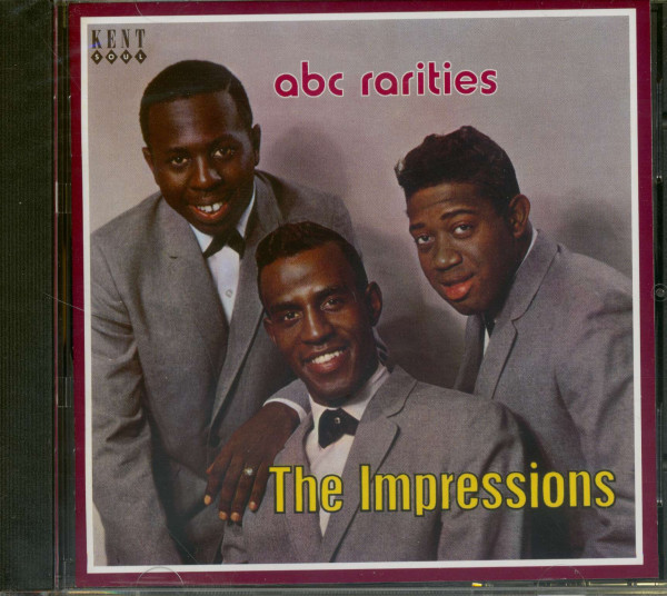 ABC Rarities (CD)