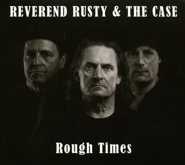 Rough Times (CD)