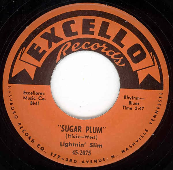 Sugar Plum - Just Made Twenty-One 7inch, 45rpm