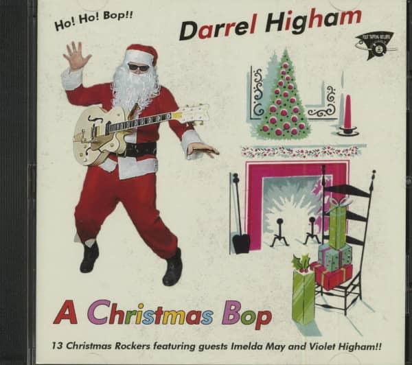 A Christmas Bop (CD)