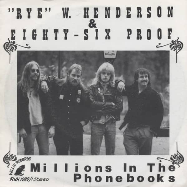 Millions In The Phone 45rpm