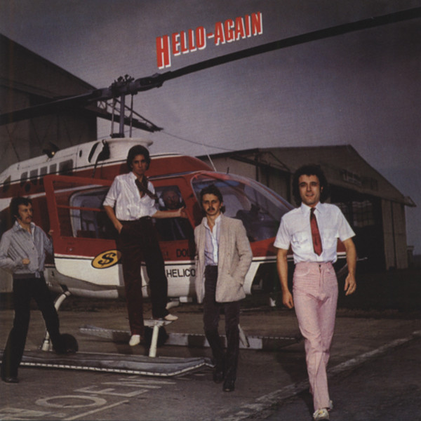Hello Again (1978)...plus