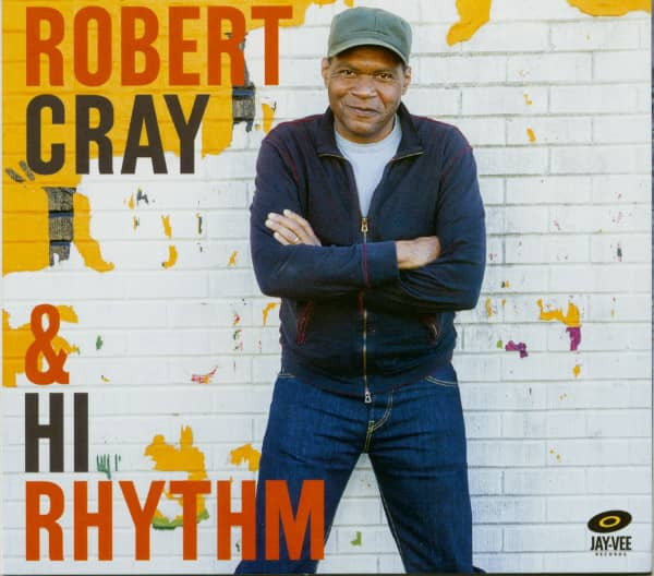 Robert Cray & Hi Rhythm (CD)