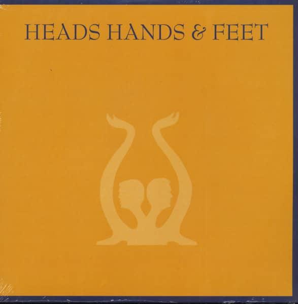 Heads Hands & Feet (LP, 180g Vinyl)