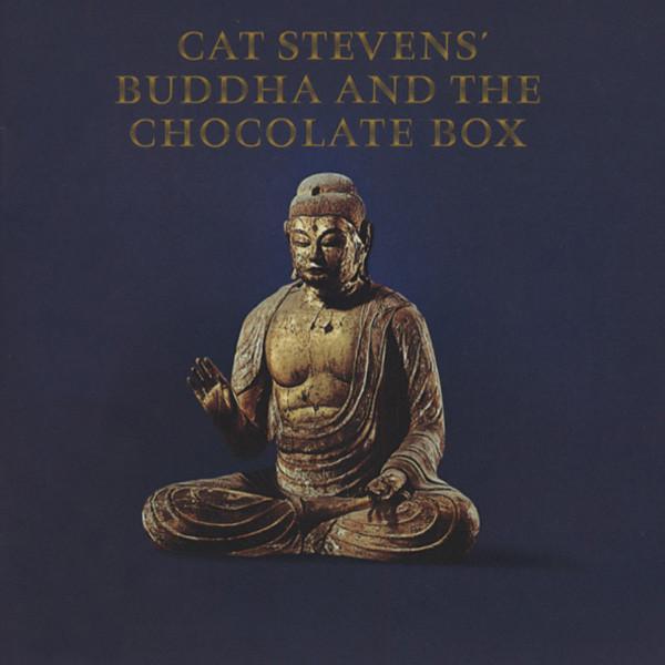 Buddah & Chocolate Box