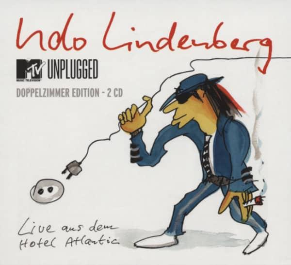 MTV Unplugged - Doppelzimmer Ed.(2-CD)