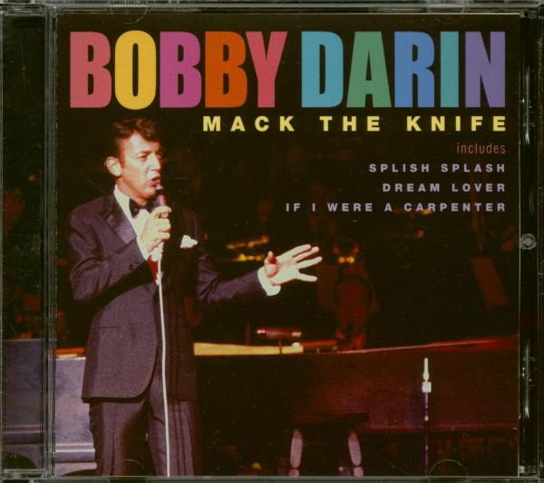 Mack The Knife (CD)