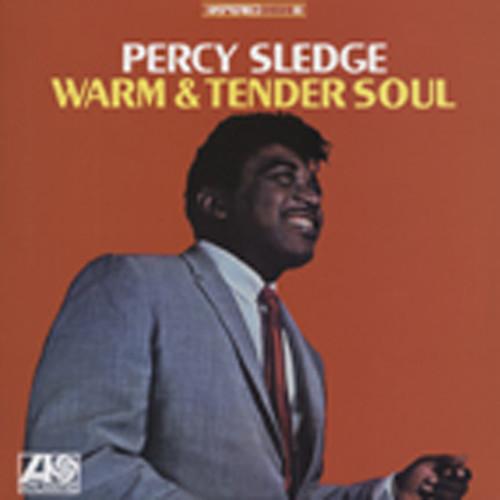 Warm & Tender Soul (1966) Stereo