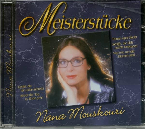 Meisterstücke (CD)