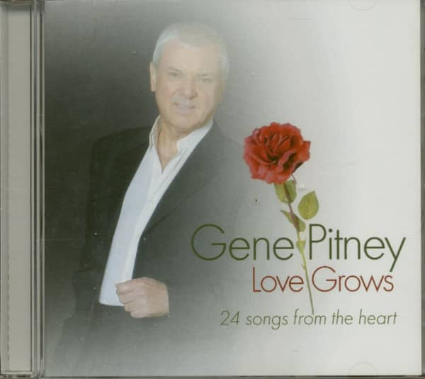 Love Grows (CD)