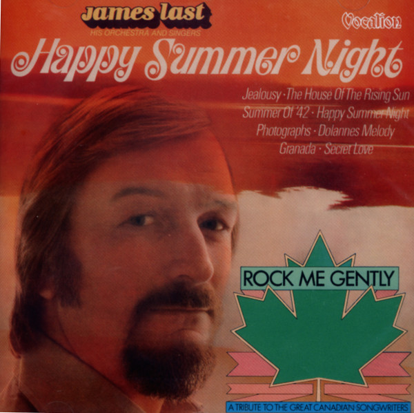Happy Summer Nights (1976) - Rock Me Gently (1975)