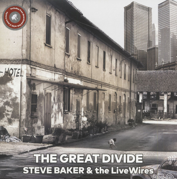 The Great Divide (LP & Download)