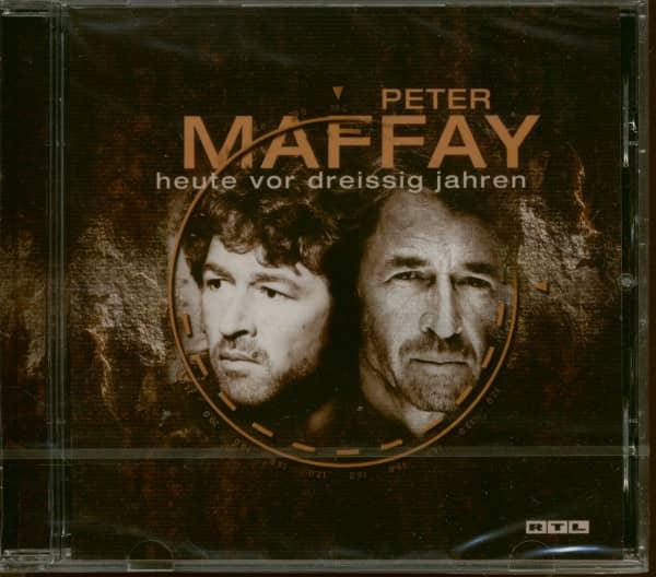 Heute vor dreissig Jahren (CD)