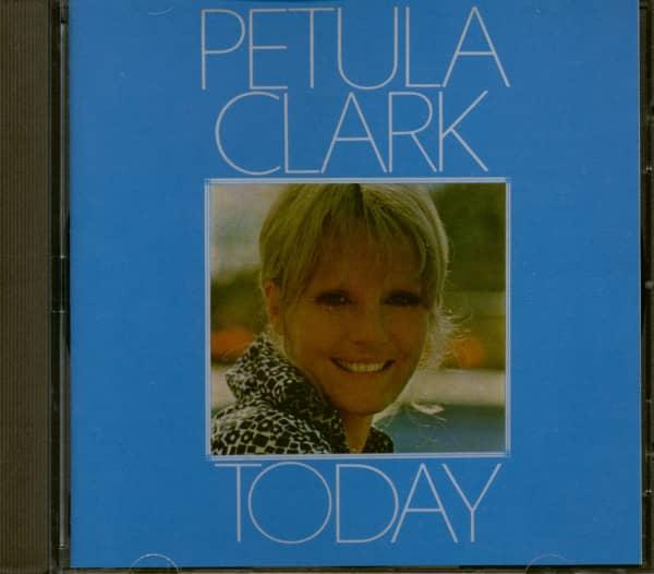 Today...plus (CD)