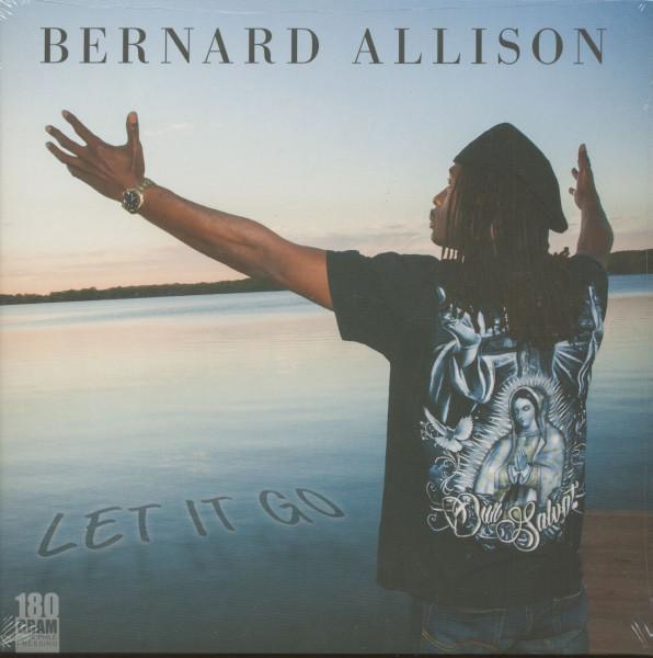 Let It Go (LP, 180g Vinyl)