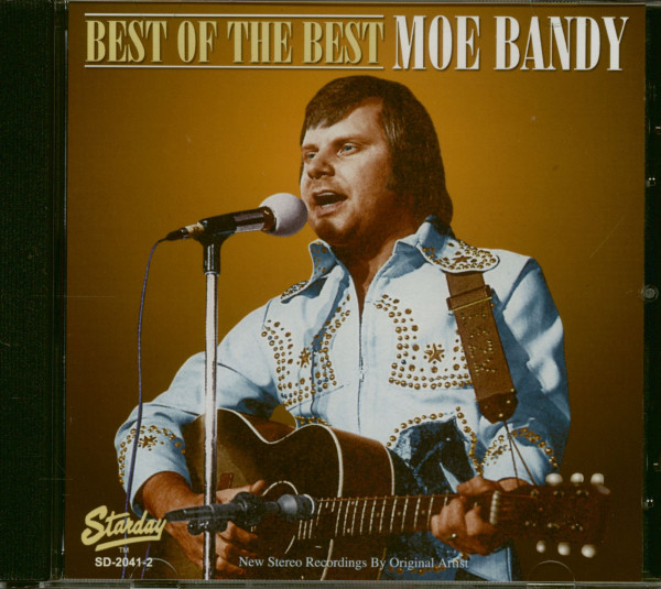 Best Of The Best (CD)