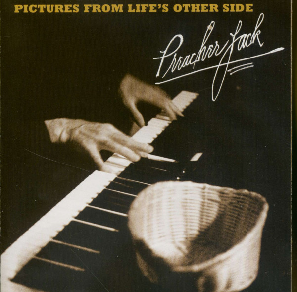 Pictures From Life's Other Side (CD)