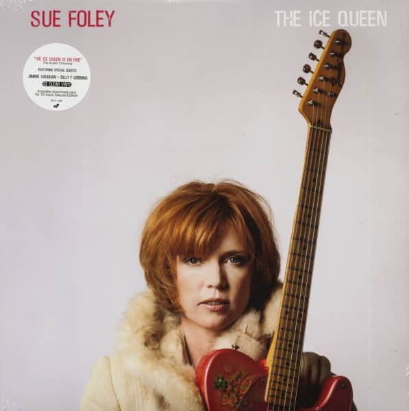 The Ice Queen (LP)