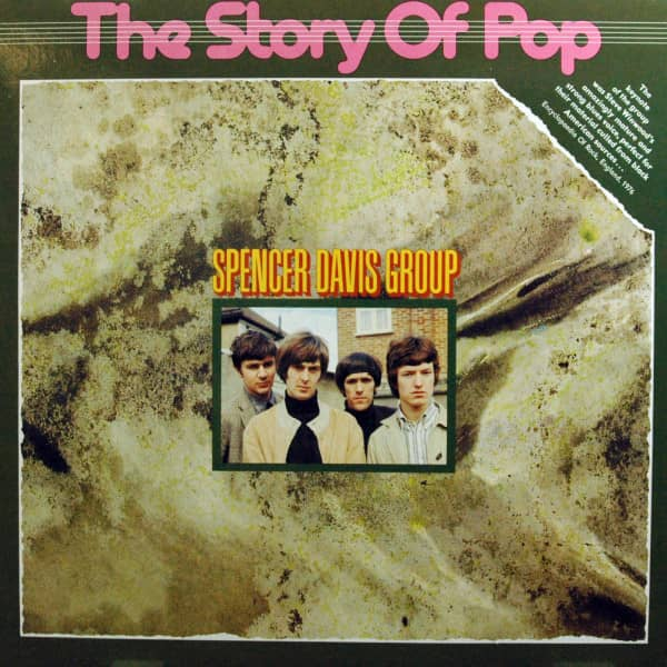 The Story Of Pop (LP)