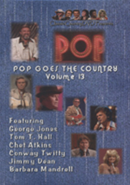 Vol.13, Pop Goes Country (1979)