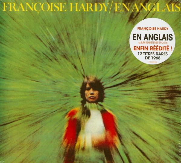 En Anglais (CD)