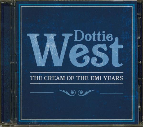 The Cream Of The EMI Years (2-CD)