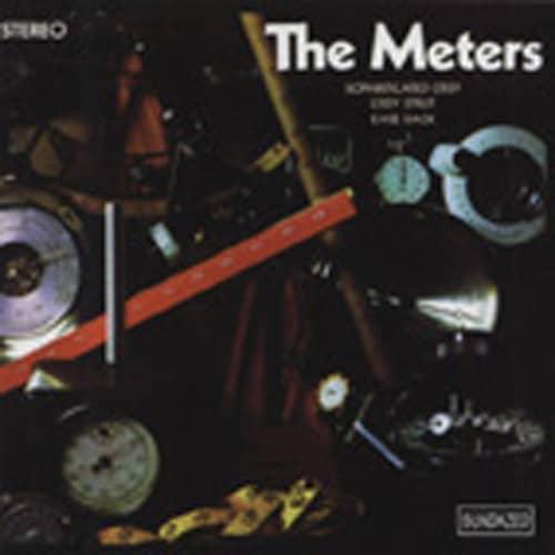 The Meters (CD)