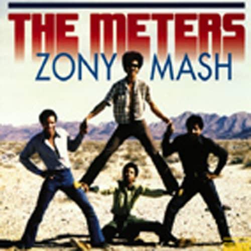 Zony Mash (180g Edition)