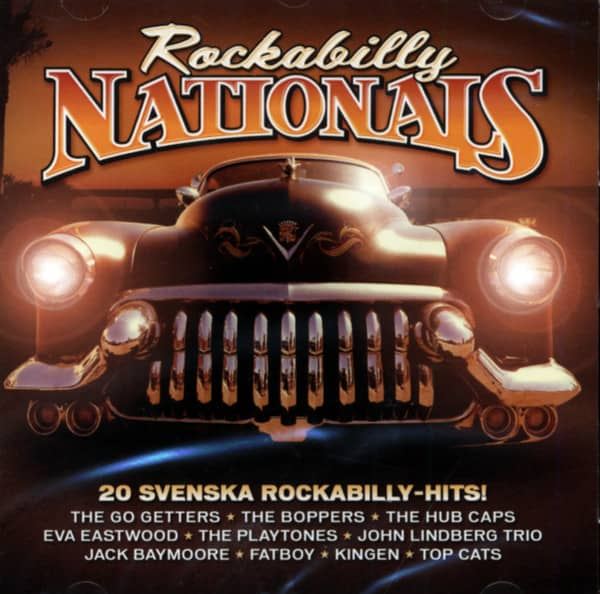 Rockabilly Nationals
