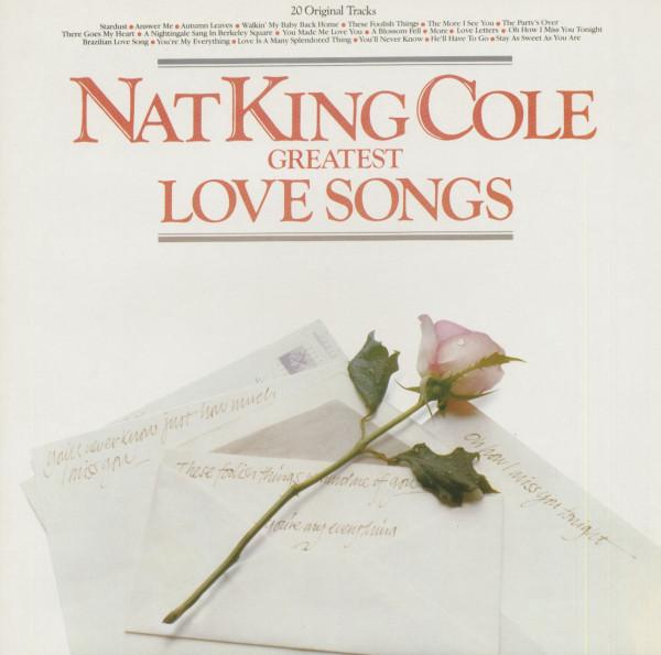 Greatest Love Songs (LP)