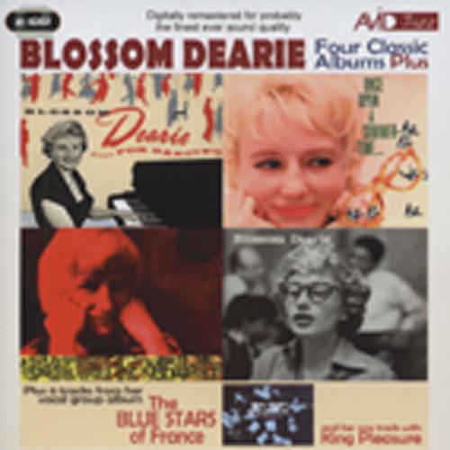 Four Classic Albums...plus (2-CD)