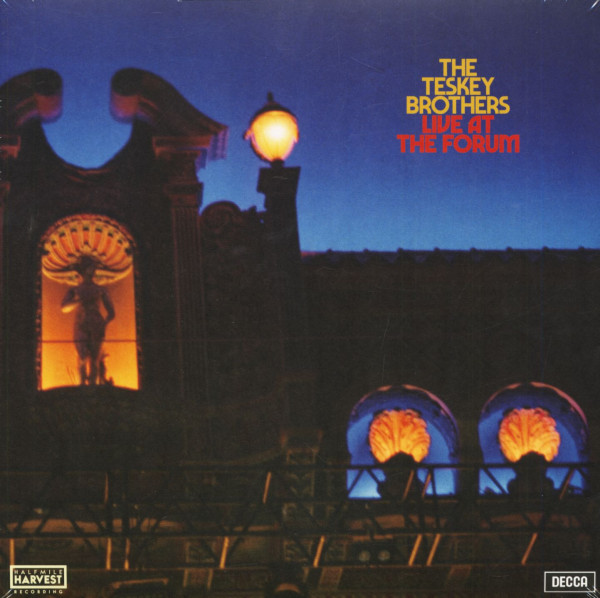 Live At The Forum (LP)
