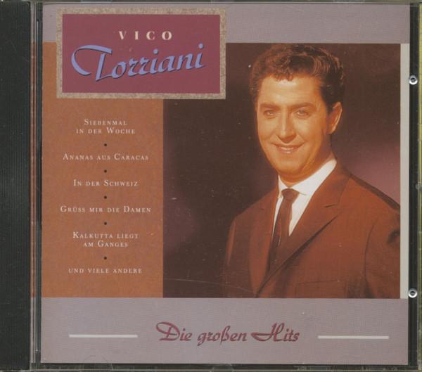Die großen Hits (CD)