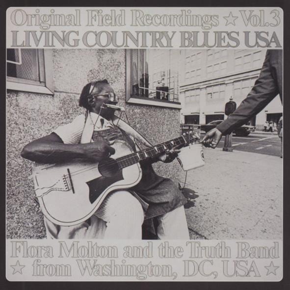 Living Country Blues USA Vol.03