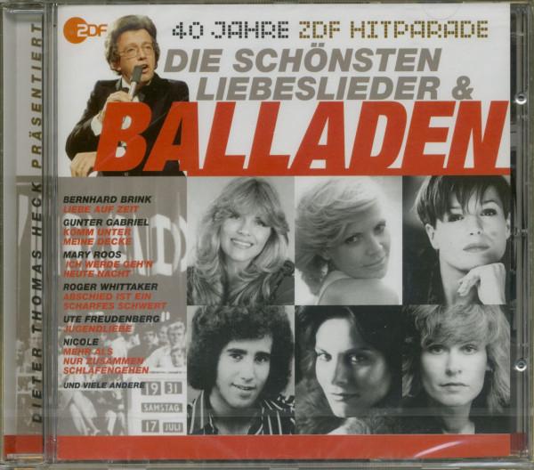 Balladen - ZDF Hitparade Jubiläums Serie