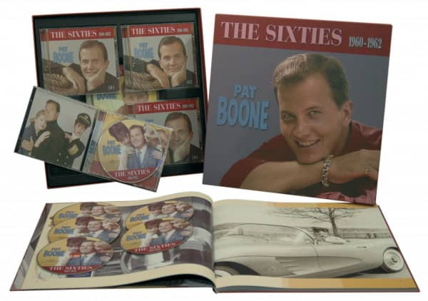 The Sixties (1960-1962) (6-CD Deluxe Box Set)