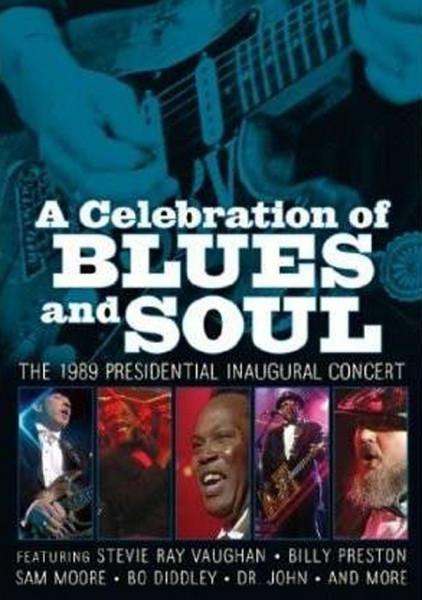 Celebration Of Blues & Soul
