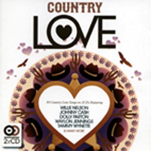 Country Love (2-CD)