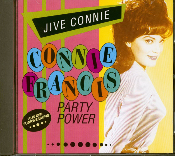 Party Power (CD)