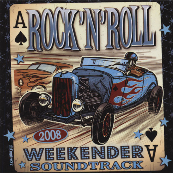 Walldorf Rock & Roll Weekender 2008